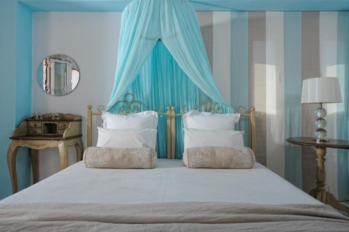 Superior Room 2 Sunvillage Malia Boutique Hotel & Suites Crete